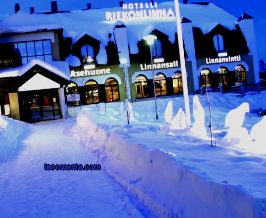 Winter resorts in Finland, where to go and what to choose. List of the most popular and best-selling places. Traveler rating and rating.