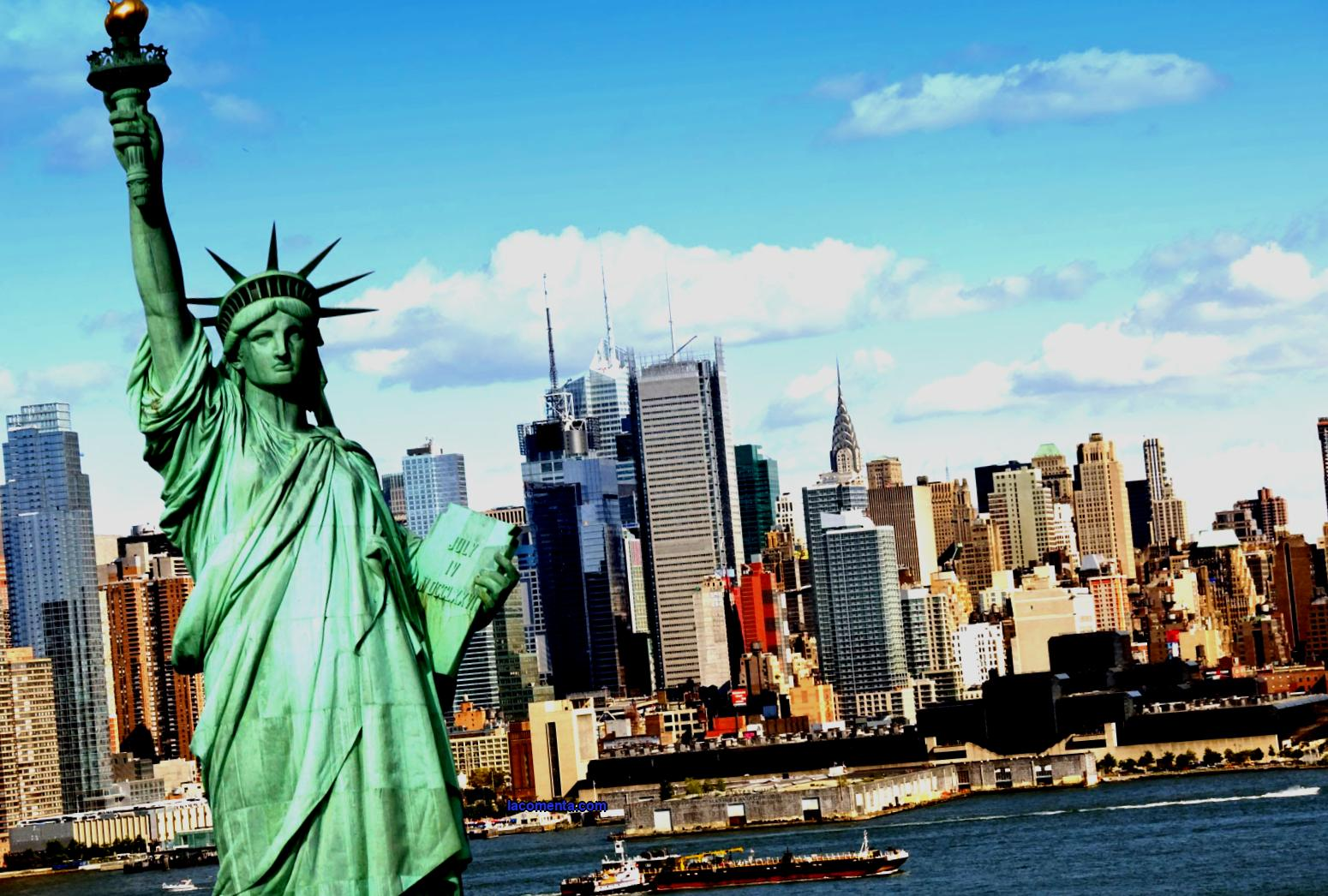 Tourist visa to the USA