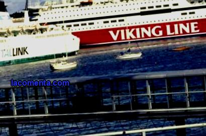 Water transport in Finland. General information. International flights and tourist sea travel. Carrier companies and cost.