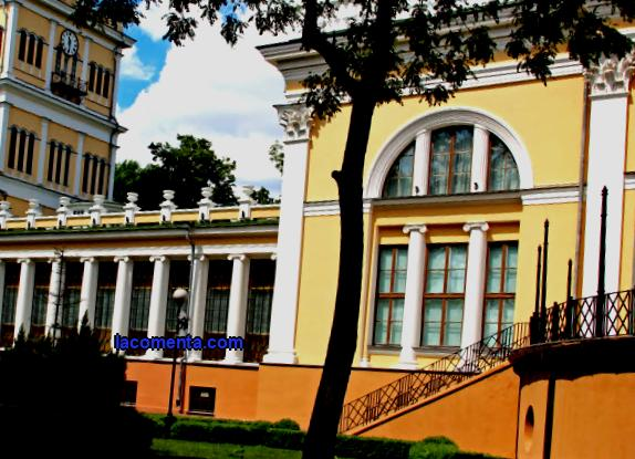 Sights of Gomel: 25 best places with photos