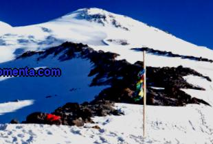 Climbing, hiking and tours to Elbrus 2021