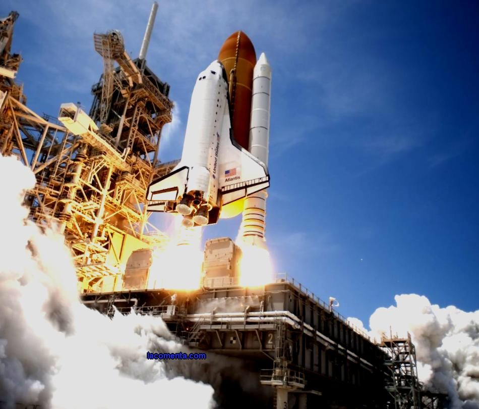 10 facts about the Space Shuttle