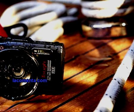 Choosing the best underwater camera