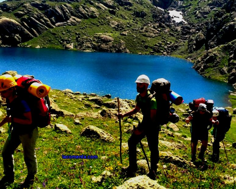 Hiking, trekking, hiking - what is it and what is the difference