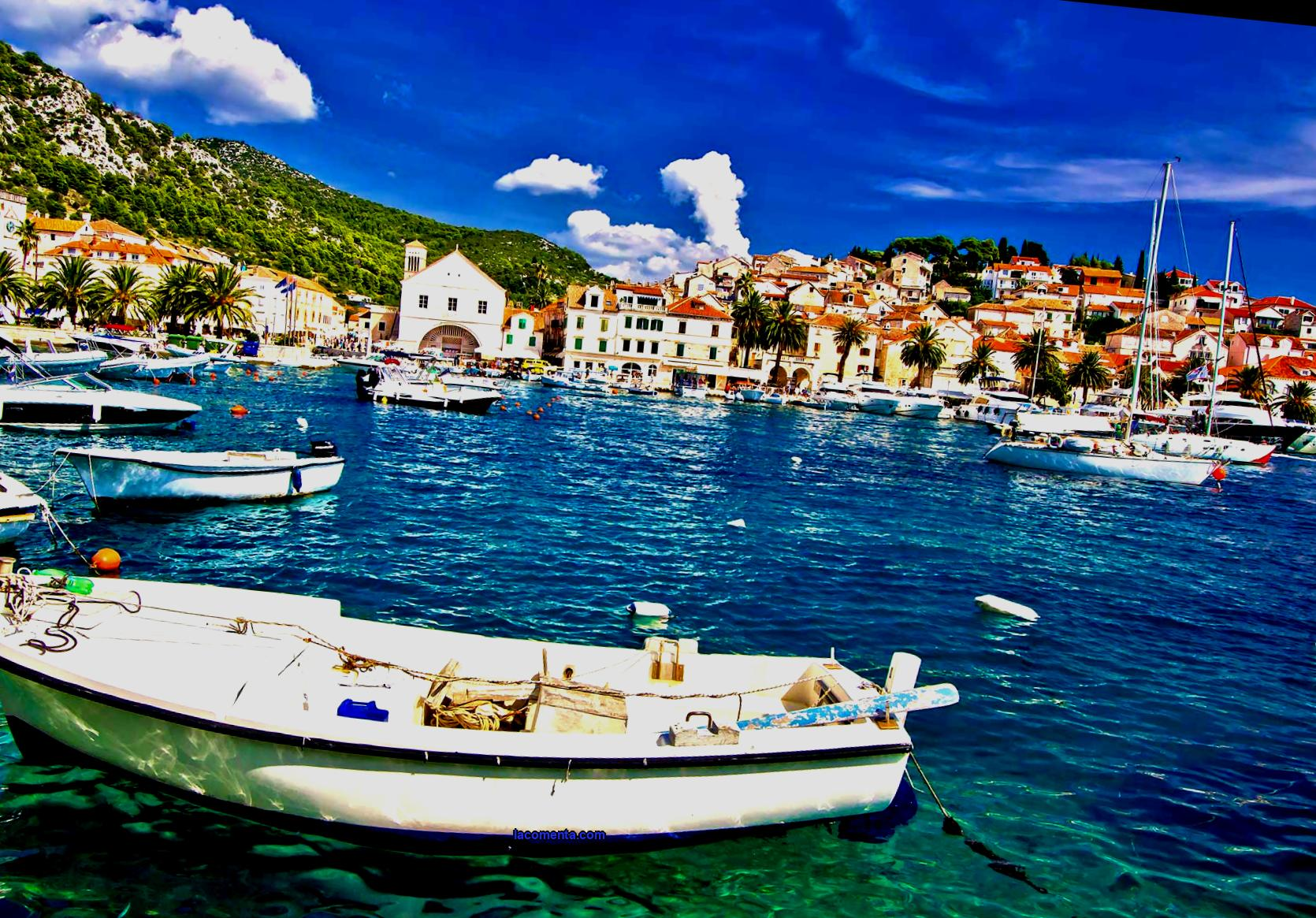 Russian speaking guides in Croatia. TOP-5 Russian guides in the cities of Croatia. Reviews of tourists and description of excursion routes from the best guides.
