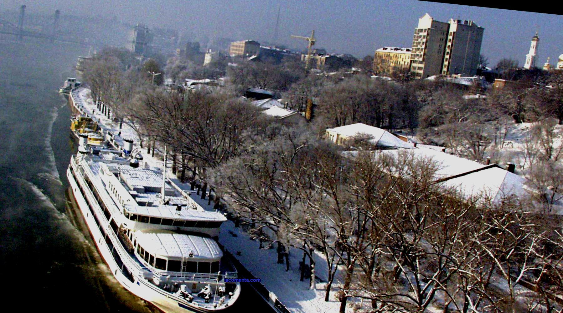 Rest in Rostov-on-Don in winter 2020-2021: where to go and what to see