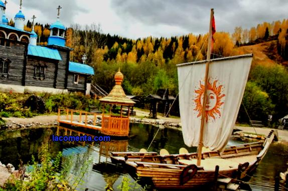 TOP interesting places in Chusovoy, Perm region