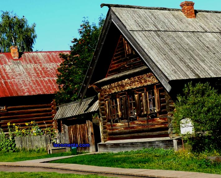 The draft law on rural tourism in Russia is expected by 2020