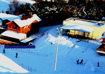 Ski resorts in Belarus or where you can go skiing, ice skating, snowboarding, snowmobiling One of the most popular and exciting entertainment in winter, which all amateurs are waiting for