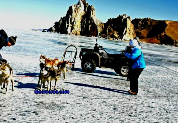 Expedition to Lake Baikal to the most popular places and hidden corners. Scuba safari, jeeps, bicycles, kayaks on expedition tours